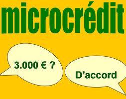 Obtenir Un Microcredit Social Personnel Adie Ccas Croix Rouge