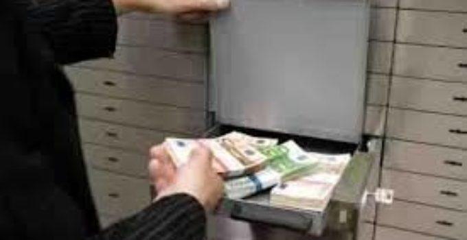 Luxembourg et Suisse: le secret bancaire de 2021