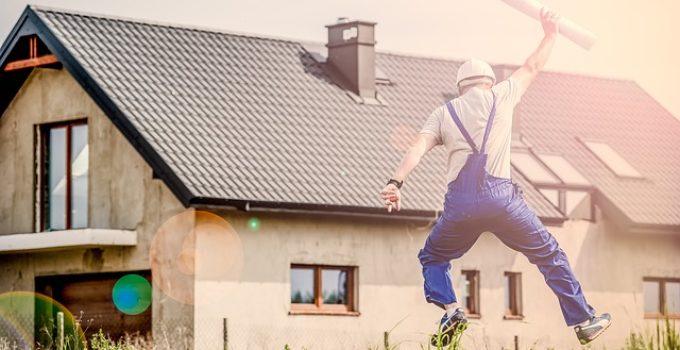 Prêt Autoconstruction 2021: construire sa maison soi-même