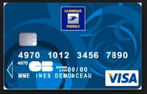 Carte Visa Black Banque Postale.Top 28 Cartes Bancaires Prepayees Rechargeables Comparatif