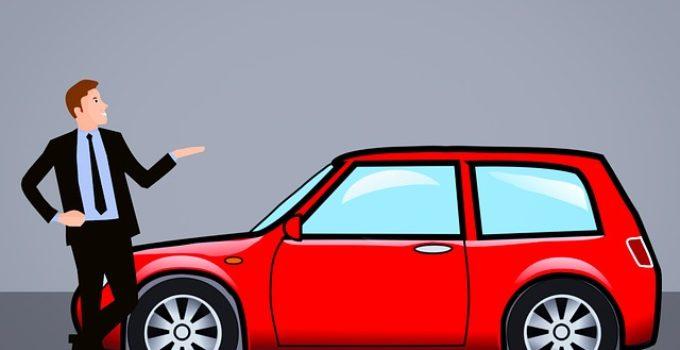 [2021]Voici Le Taux de Crédit Auto Le Moins Cher