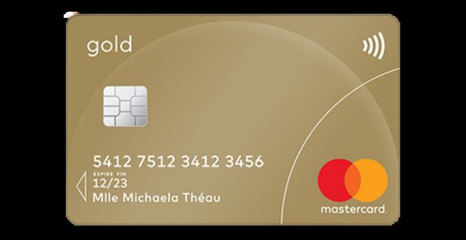 Carte Gold: Revenus & Salaires [Conditions 2021]