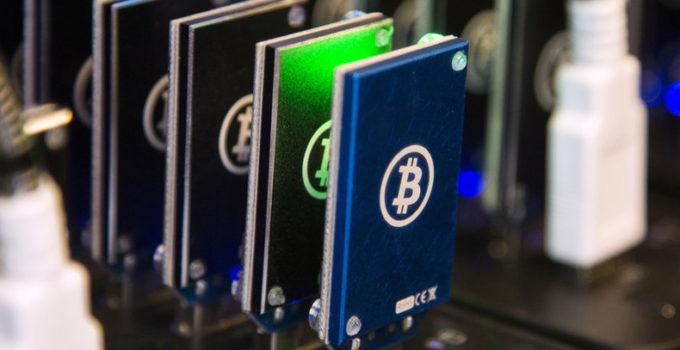 Miner Bitcoin, Ethereum, Cryptomonnaie: Rentable en 2021?