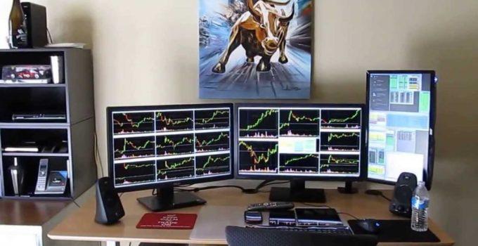 Monter Une Station de Trading en 8 Étapes