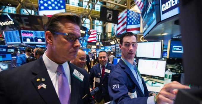 Trader & Courtier en Bourse: Salaire 2021