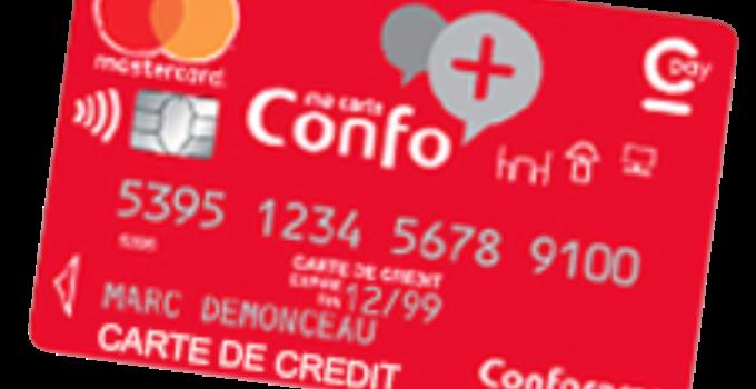 Avis Carte Conforama Cetelem 2021: Crédit Renouvelable