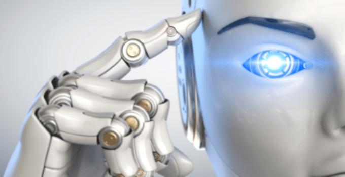 TOP 3 ETF Intelligence Artificielle & Robotique 2021